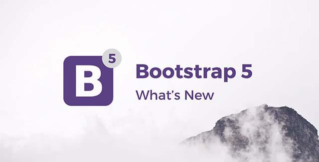 Bootsrap 5